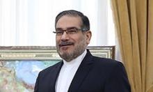دبیر شورای عالی امنیت ملی